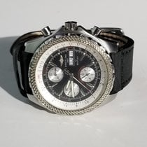 Breitling A25362 pre-owned