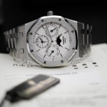 Audemars Piguet Royal Oak Perpetual Calendar 25820st.oo.0944st.03 2006 pre-owned