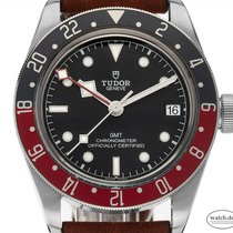 Tudor Black Bay GMT 79830RB 2019 gebraucht