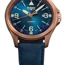 Traser Bronze 45mm Automatic 108074 new