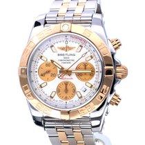 Breitling Chronomat 41 CB0140 2015 tweedehands