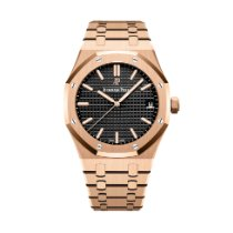 Audemars Piguet Royal Oak Selfwinding 15500OR.OO.1220OR.01 2020 new