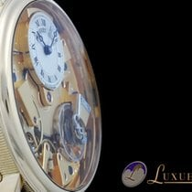 Breguet Tradition Power Reserve 18kt Gelbgold 38mm