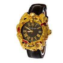 Montegrappa Chaos Sylvester Stallone Watch No. 0/33 +Gold ...