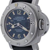 Panerai Luminor Submersible 1000M PAM 00087