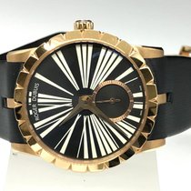 Roger Dubuis Excalibur Lady Automatic