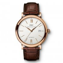 IWC IW356504 Rose gold Portofino Automatic 40mm new United States of America, Florida, Miami