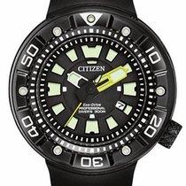 Citizen Promaster Steel