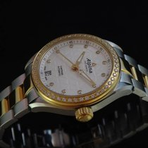 Alpina Women's watch Comtesse 33mm Automatic new Watch only 2015