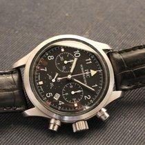 IWC Pilot Chronograph der fliegerchronograph