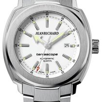 JeanRichard 60500 11 701 11A