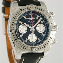 Breitling Chronomat 41 Stahl 41mm Schwarz Deutschland, Heilbronn