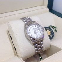 Ρολεξ (Rolex) Lady-DateJust 26 18ct White Gold Diamond