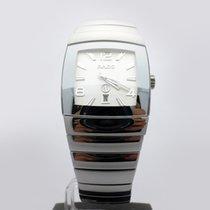 Rado Sintra Platinum-tone Ceramic Automatic