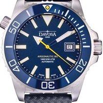 德维萨 鋼 42.5mm 自動發條 161.522.45 新的