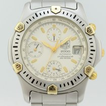 TAG Heuer 2000 165.806 pre-owned