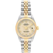 Rolex Lady-Datejust 69173 1995 pre-owned