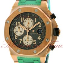 Audemars Piguet Royal Oak Offshore Chronograph 26470OR.OO.100OR.02 new