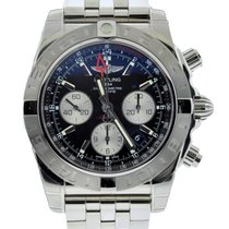 Breitling Steel 44mm Automatic AB042011/BB56 new