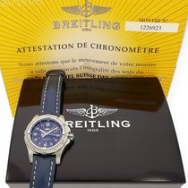 Breitling Colt Quartz 41mm Steel A74380
