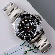 Rolex Sea Dweller 43 Ref. 126600