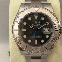 Rolex Yacht-Master 116622 Rhodium dial / 40mm ( New )