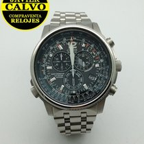 Citizen Pilot Eco-Drive Radio Controlled