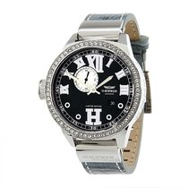 Haemmer Steel 45mm Automatic NA-05-D new