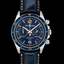 Bell & Ross BR V2 41mm Blue United States of America, California, San Mateo