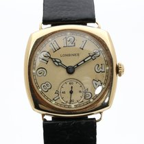 Longines 1928 pre-owned