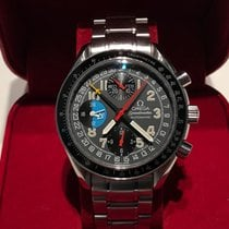 Omega 3520.53.00 Acero Speedmaster Day Date 39mm