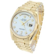 Rolex Day-Date 36 118238 2006 occasion