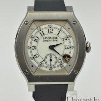 F.P.Journe Titanium 40mm Quartz Elegante pre-owned