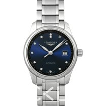 Longines L22574976 Steel Master Collection 29.00mm new