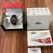 Tissot Titan Quarz Keine Ziffern 45mm neu T-Touch Expert Solar