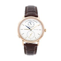 A. Lange & Söhne Saxonia 385.032 pre-owned