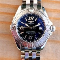 Breitling Cockpit A67365 pre-owned