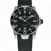 Ulysse Nardin Lady Diver Steel 40mm United States of America, Florida, Sarasota