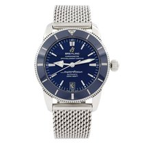 Breitling Superocean Héritage II 42 Steel 42mm Blue No numerals United States of America, Arizona, SCOTTSDALE