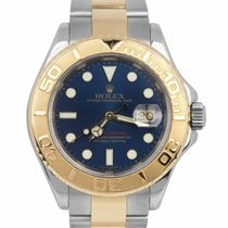 Rolex Yacht-Master 40 16623 pre-owned