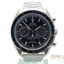Omega Speedmaster Professional Moonwatch Moonphase 304.30.44.52.01.001 Sehr gut Stahl 44mm Automatik