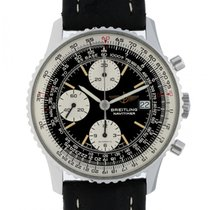 Breitling Old Navitimer 81610-A13019 pre-owned