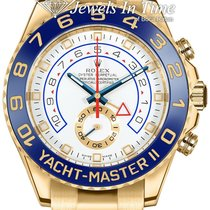 Rolex Yacht-Master II 116688 2017 pre-owned