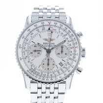 Breitling Navitimer A23322 pre-owned