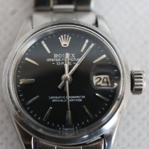 Rolex Good Steel 25mm Automatic