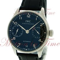IWC IW500109 Steel Portuguese Automatic 42.3mm new United States of America, New York, New York