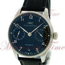 IWC Portuguese Automatic IW500109 nuevo