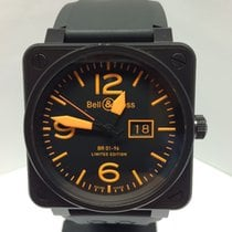 Bell & Ross BR 01-96 Limited Edition 250