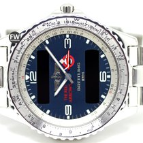 Breitling Chronospace The Red Arrow Serie Limitee