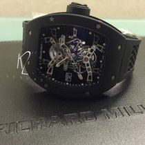 Richard Mille RM 027 Carbono
